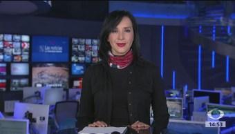 Las Noticias, con Karla Iberia: Programa del 14 de diciembre de 2018