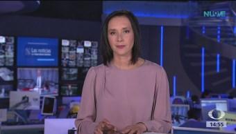 Las Noticias, con Karla Iberia: Programa del 4 de diciembre de 2018