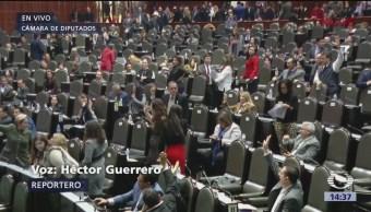 Diputados aprueban Ley Orgánica de la Fiscalía General