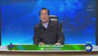 Las noticias con Lalo Salazar en Hoy del 21 de diciembre del 2018