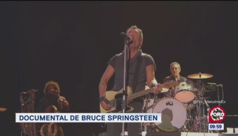 #LoEspectaculardeME: Documental de Bruce Springsteen