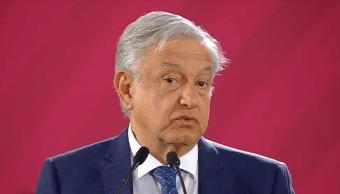 AMLO: Acuerdo de bonos sobre el aeropuerto limpia el camino