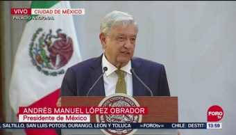 López Obrador anuncia nueva política de salarios mínimos en México