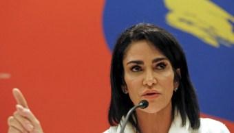 Detienen a uno de los torturadores de la periodista Lydia Cacho