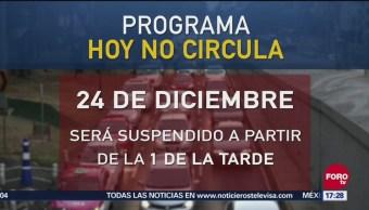 Mañana Se Suspende Hoy No Circula A Partir De Las 13:00 Horas, Suspende Hoy No Circula, 13:00 Horas, Comisión Ambiental De La Megalópolis
