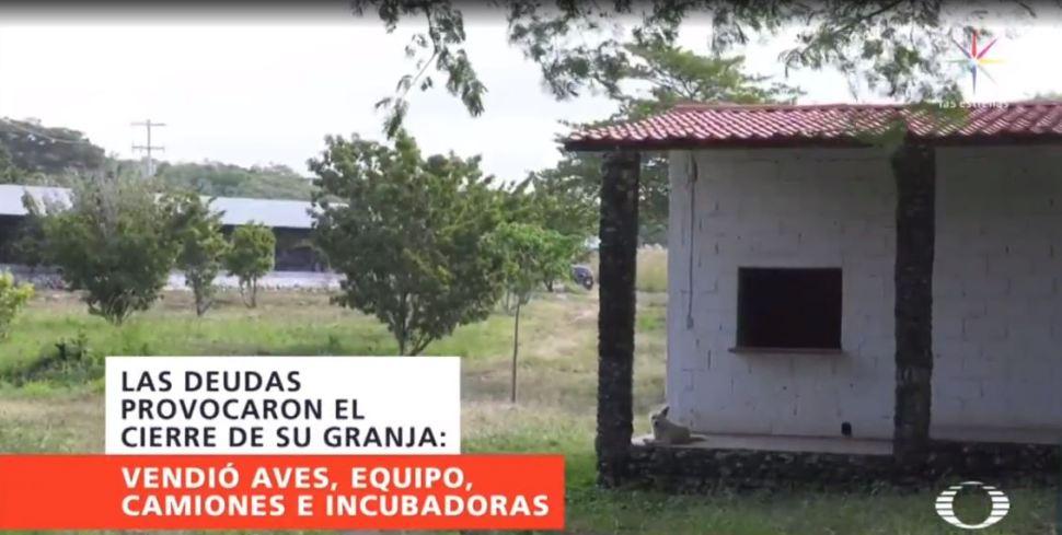 Manuel Velasco deja Chiapas con adeudos millonarios