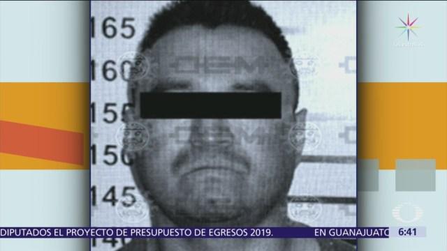 Matan a hombre que sobrevivió a balacera en Garibaldi