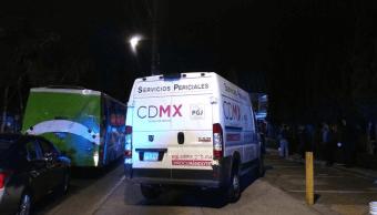 Matan a ladrón al sur de la Ciudad de México