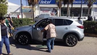 Matan en Acapulco a mujer miembro de la Fiscalía de Guerrero