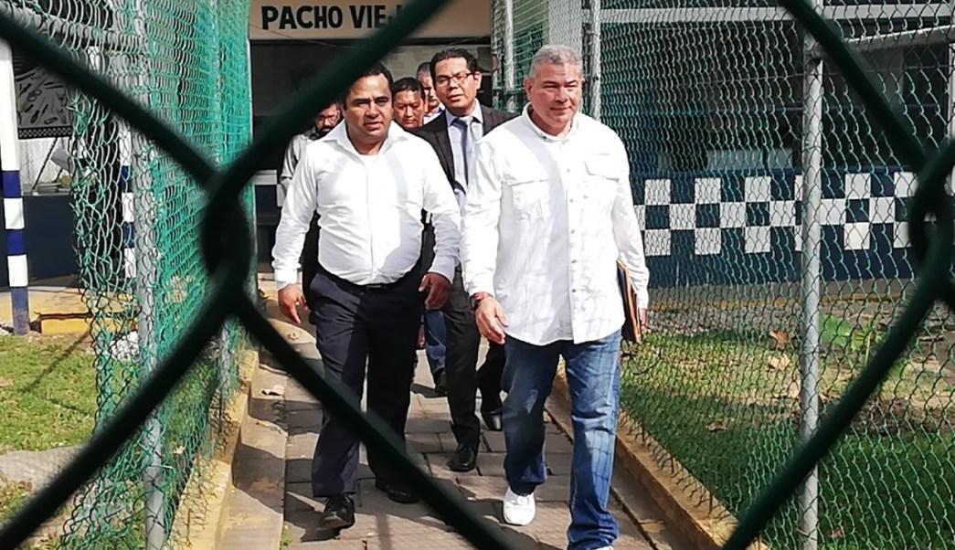 Liberan a Mauricio Audirac, exsecretario de Finanzas de Javier Duarte