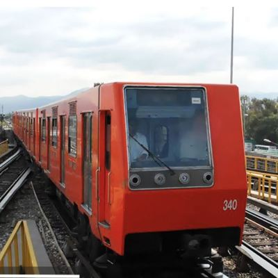 ¡Tome precauciones! Este 31 de diciembre, el Metro y Metrobús cerrarán antes