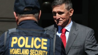 Michael Flynn no merece prisión por mentir sobre Rusiagate