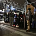 México no aceptará a deportados por EU