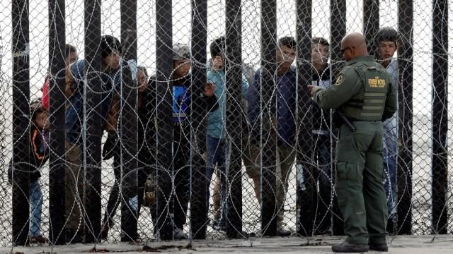 Juicios por migración alcanzan máximo histórico en EEUU