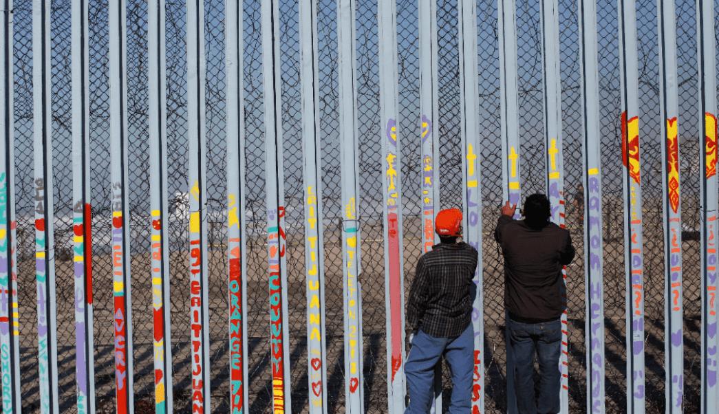 Trump evoca ataque en Francia para exigir muro con México