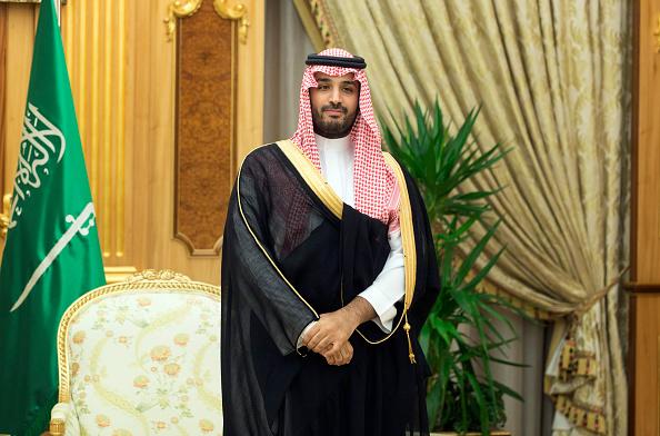 Mohamed bin Salmán, responsable del asesinato de Khashoggi
