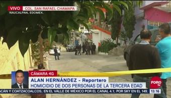 Muere hombre tras caer de un tercer piso en calles de Tlalpan