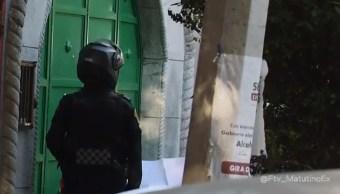 CDMX: Niño de 4 años es asesinado a puñaladas por su hermano