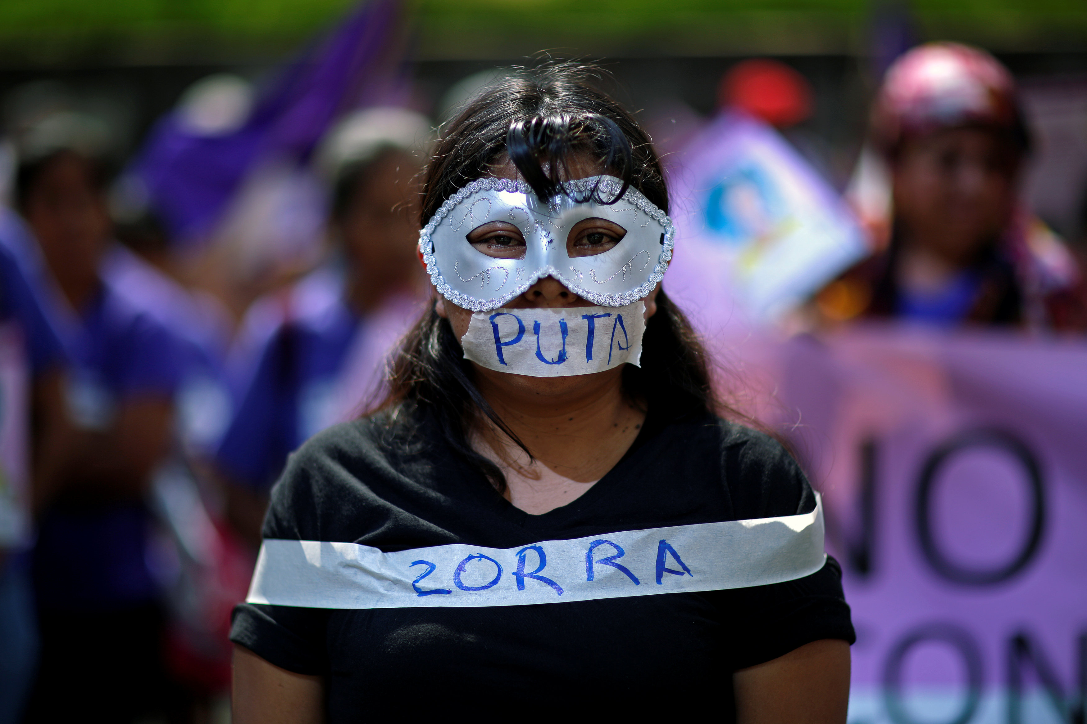 mujeres-proteta-machismo-violencia-feminicidios-transfobia