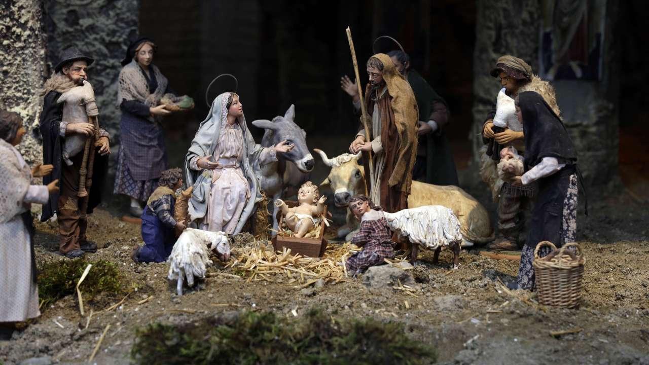 ¿Por qué se celebra Navidad el 25 de diciembre?