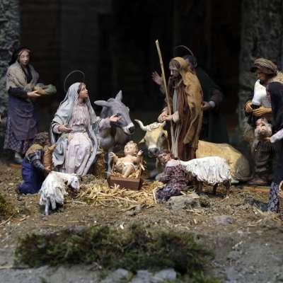 ¿Por qué Navidad se celebra el 25 de diciembre?