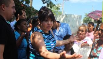 Alistan amnistía para presos políticos; se contemplan 176