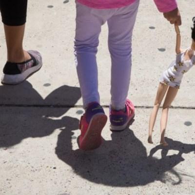 Muere niña migrante guatemalteca por deshidratación tras ser arrestada por la Patrulla Fronteriza