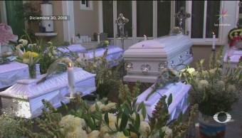 Niños Que Murieron Durante Un Incendio En Iztapalapa Eran Maltratados, Incendio En Iztapalapa, Vivienda En Iztapalapa, Alertado Al DIF