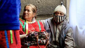 Nueva masa aire polar mantendrá bajas temperaturas en México