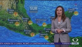Nueva tormenta invernal seguirá afectando el norte de México
