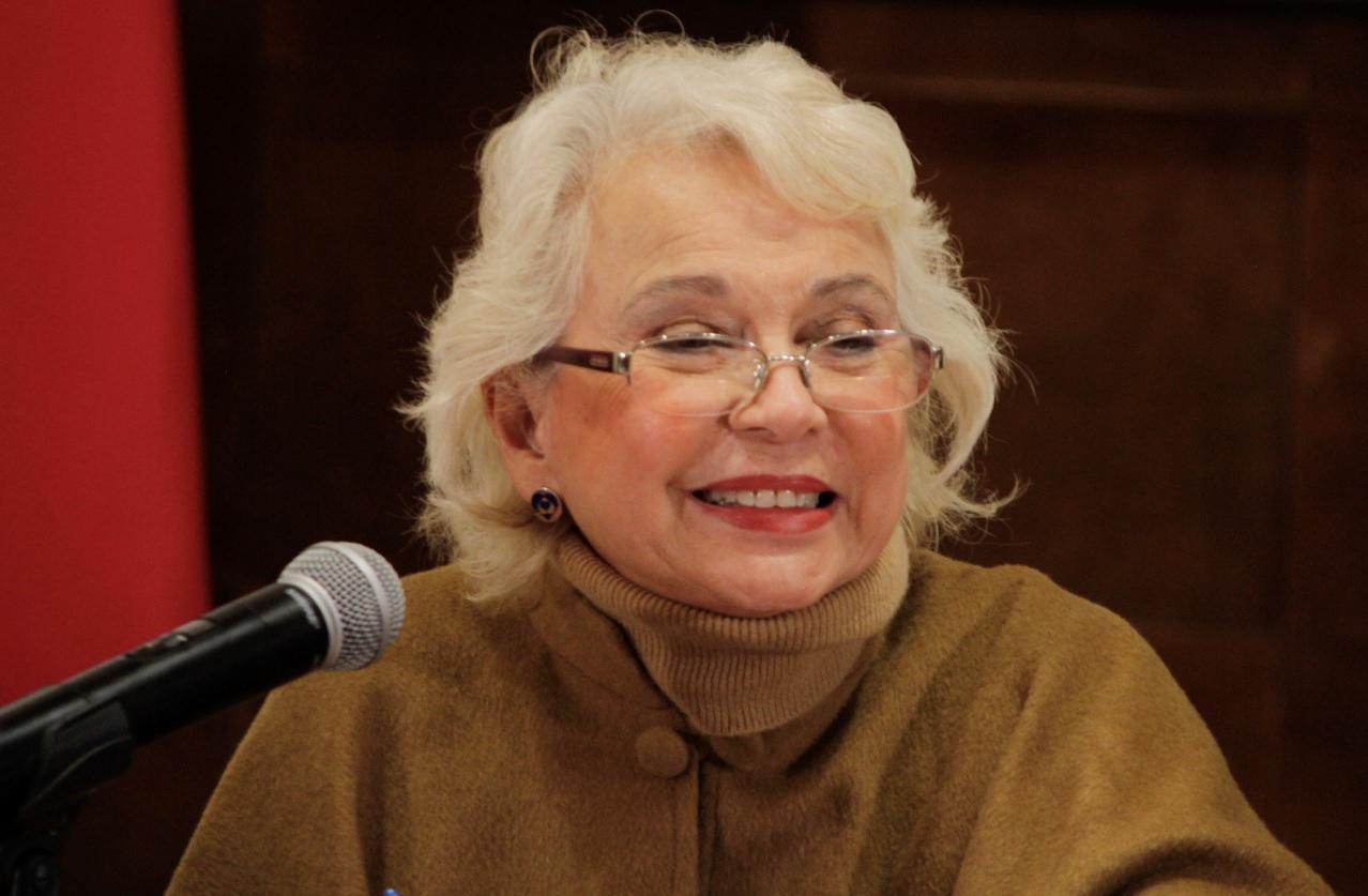 Poder Judicial, sólido y echado para adelante: Olga Sánchez Cordero