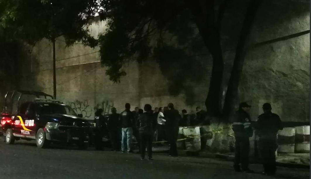 Otras balaceras la noche del miércoles en Ciudad de México, también dejaron muertos y heridos