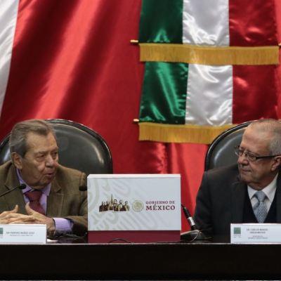 Cámara de Diputados no tiene prisa, quiere analizar paquete económico 2019, dice Patricia Terrazas