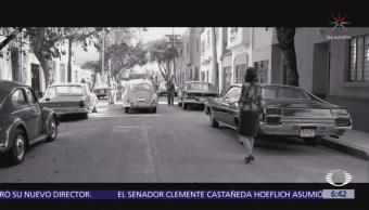 Película 'Roma' gana premio British Independent Film Awards