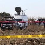 PGR dará avances sobre investigación de accidente