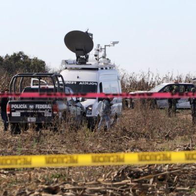 PGR dará avances sobre investigación de accidente aéreo en Puebla, dice Durazo