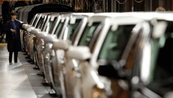 China suspenderá aranceles adicionales sobre vehículos de EU
