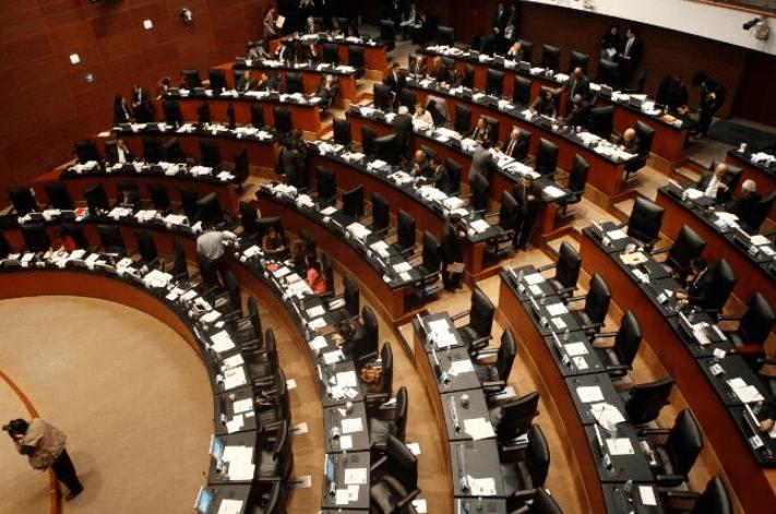 PAN y MC por eliminar el fuero, PRI revisará propuesta