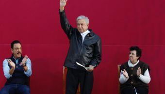 Gobierno AMLO: Población da 3 años para mostrar resultados