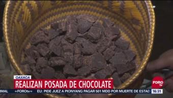 Posada Del Chocolate En Oaxaca Cultura