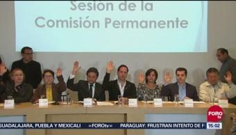 Proceso Elegir Nuevo Gobernador De Puebla