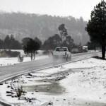 Pronostican ambiente frío en Chihuahua, Durango y Sonora