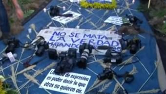 Voces Apagadas 2018 Periodistas Asesinados Quintana Roo