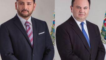 nueva gobernadora de puebla designa titulares de seguridad y gobierno