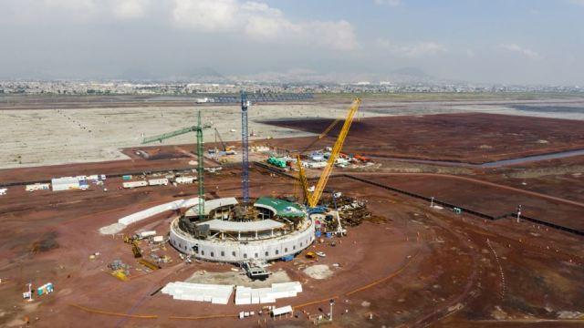 ¿Qué es la recompra de bonos sobre el aeropuerto de Texcoco?