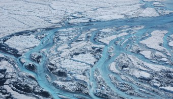 ¿Qué pasaría si se derritiera todo el hielo de la Tierra?