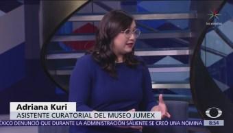 'Realidad programada: la vida y el arte en la televisión' en México
