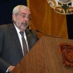 Rector de la UNAM regresará parte de su salario