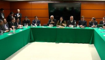 Rectores de universidades externan en San Lázaro preocupación por recorte en el Presupuesto 2019