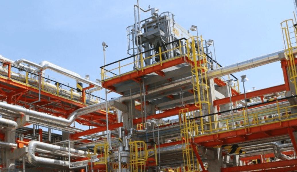 Pemex prevé aumentar producción petrolera para 2024